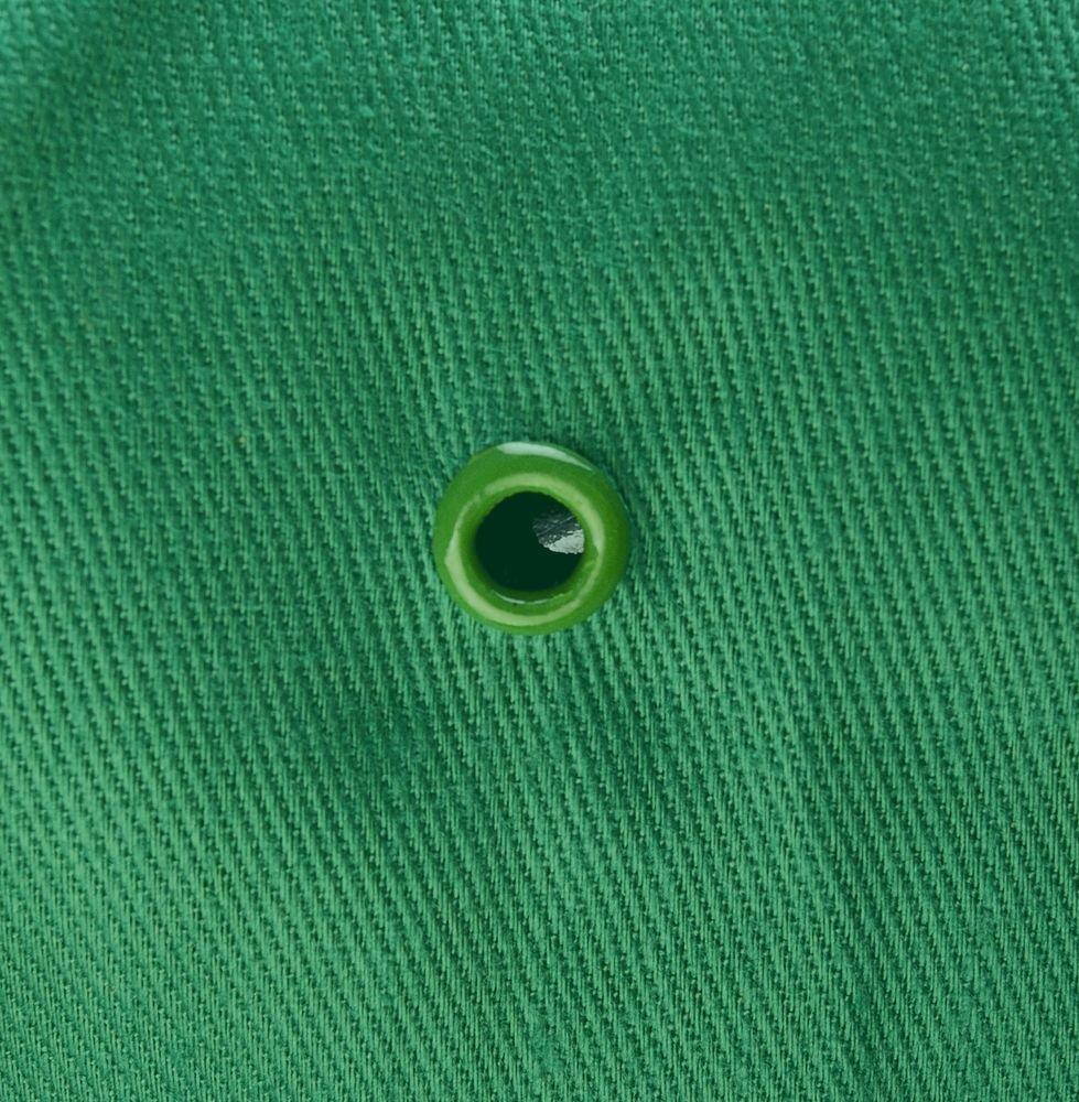 Бейсболка Unit Promo, зеленая_5