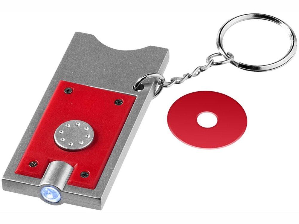 Брелок-держатель для монет Allegro_4