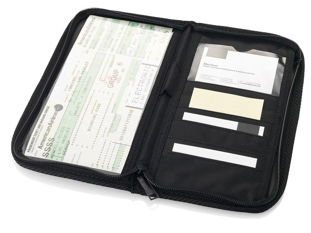 Бумажник дорожный_1