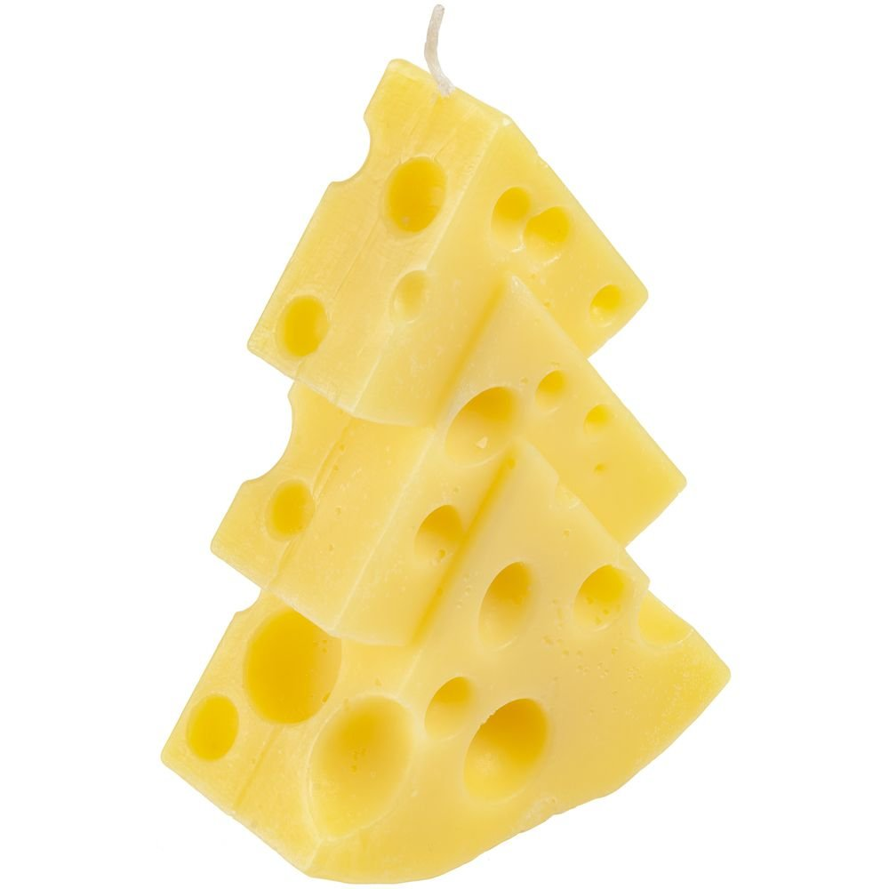 Свеча Cheesy Easy