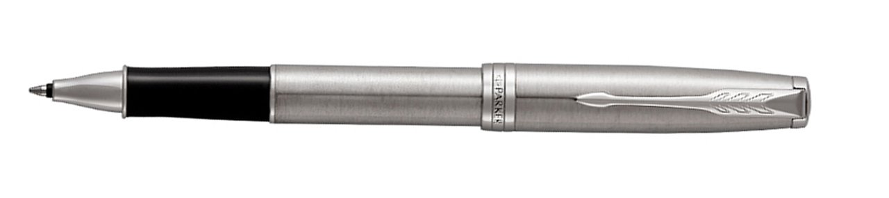 Ручка-роллер Parker ESSENTIAL Sonnet Stainless Steel CT